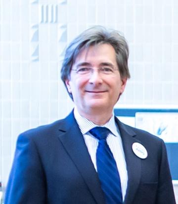 Gilles Beaulé
